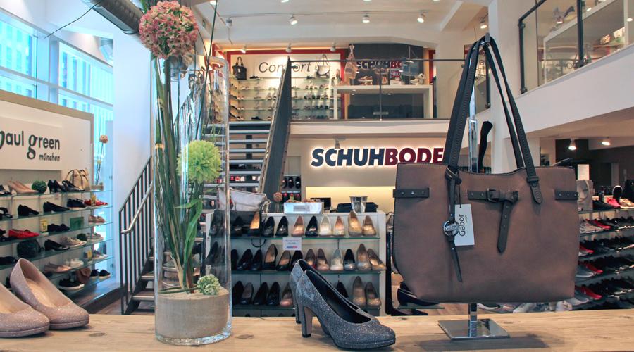 hot sale online a1fee 6c214 Filiale Lübeck - Schuh Bode